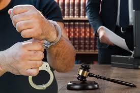 Criminal Lawyer New Jersey